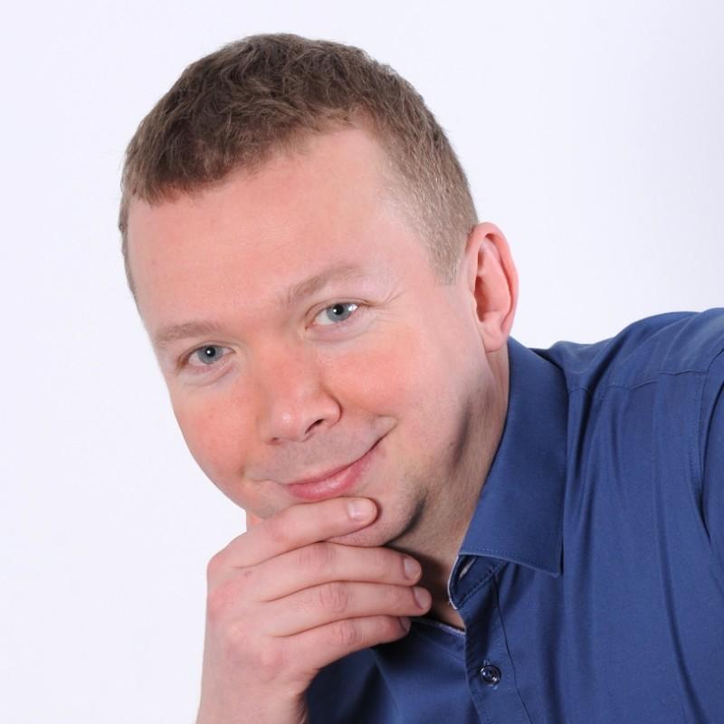 Martin Kovalský